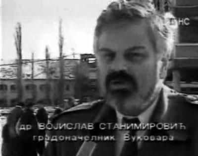 Vojislav Stanimirović